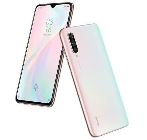 характеристики Xiaomi Mi CC9