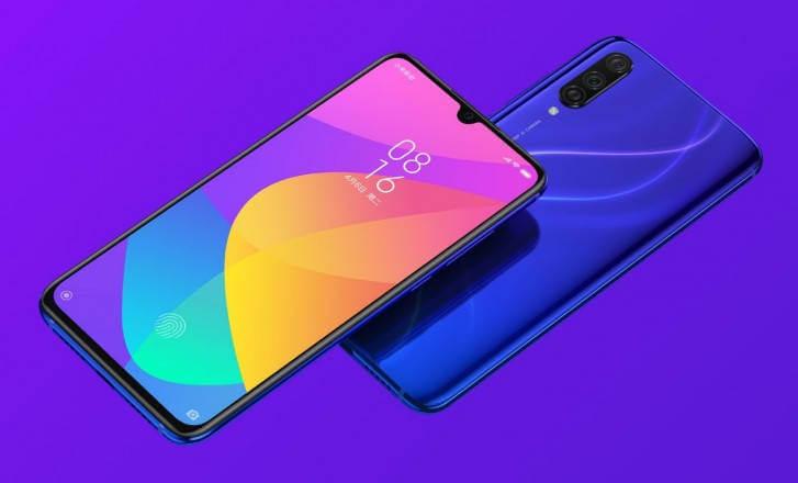 Xiaomi Mi CC9 цена дата выхода