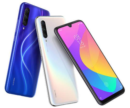 Xiaomi Mi CC9e цена характеристики