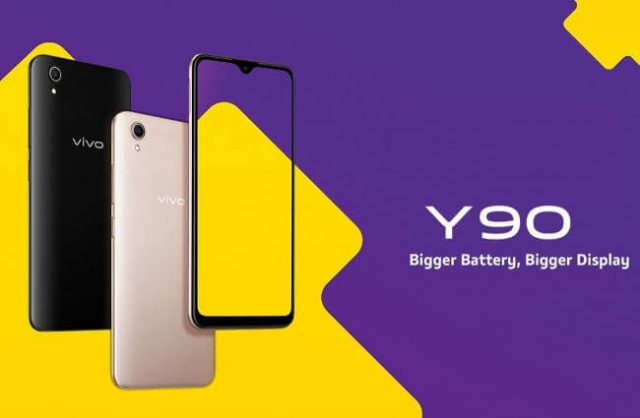 vivo Y90: характеристики и цена