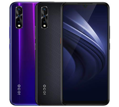 vivo iQOO Neo характеристики цена дата выхода