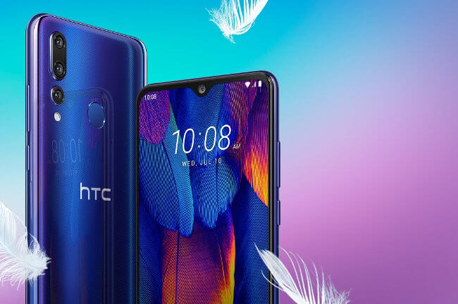 HTC Wildfire X: характеристики и цены