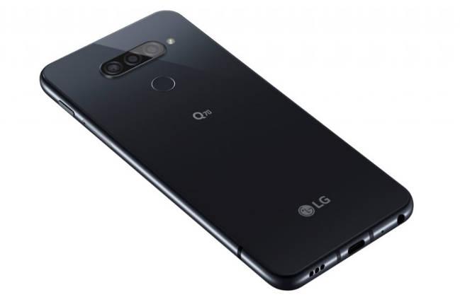 LG Q70: характеристики, цена, дата выхода