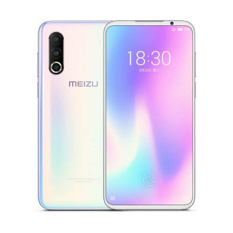 Meizu 16s Pro цена характеристики