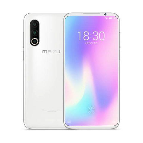 Meizu 16s Pro характеристики цена