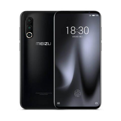 Meizu 16s Pro характеристики цена дата выхода