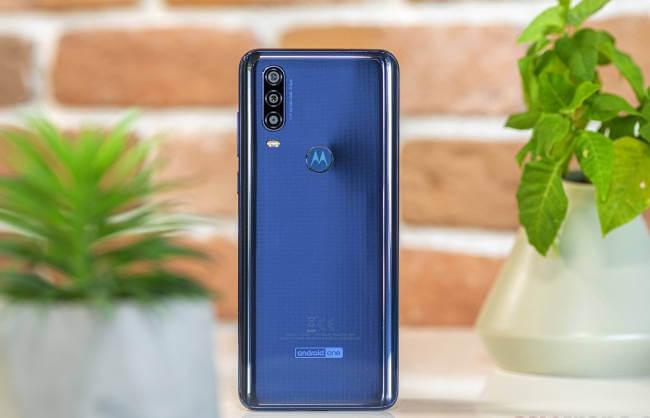 Motorola One Action: характеристики и полный обзор!