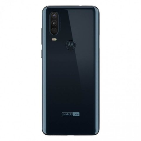 Motorola One Action характеристики цена