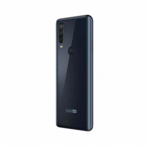 Motorola One Action дата выхода и цена