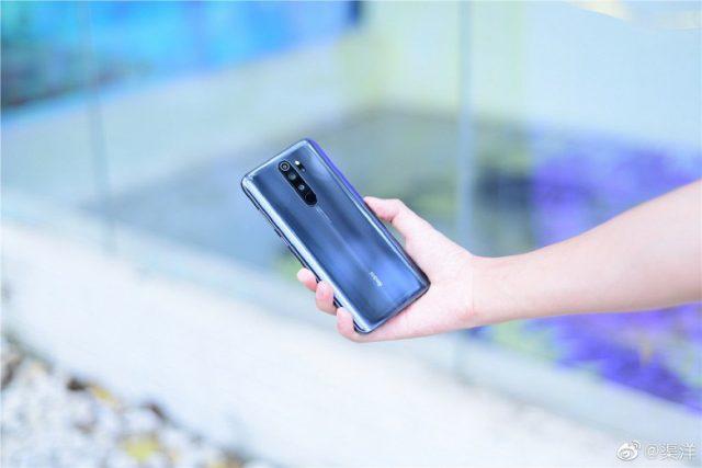 смартфон Xiaomi Redmi Note 8 Pro фото