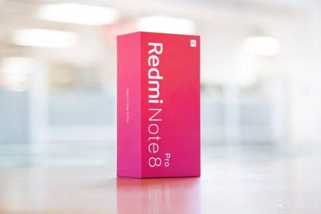 Анонс Redmi Note 8 Pro: характеристики, цены