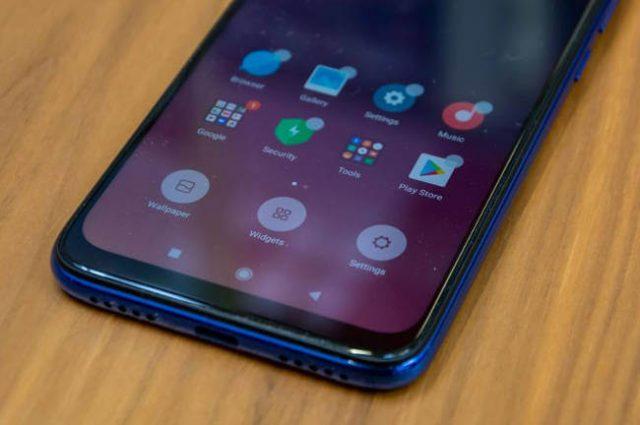 Официально: 29 августа Xiaomi представит Redmi Note 8