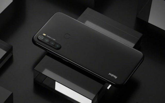 Redmi Note 8 характеристики процессора