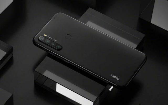Redmi Note 8: характеристики и цены официально!