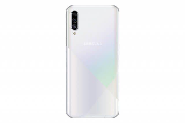Galaxy A30s характеристики цена