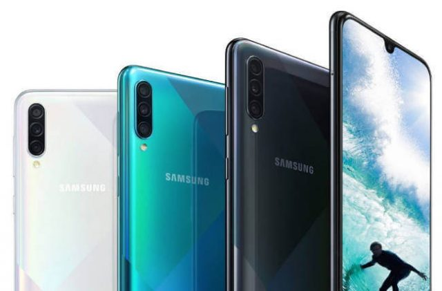 Анонс Galaxy A50s и Galaxy A30s: характеристики и цены