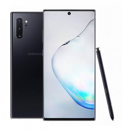 Galaxy Note 10 Plus характеристики цена дата выхода