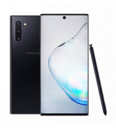 Samsung Galaxy Note 10 характеристики цена
