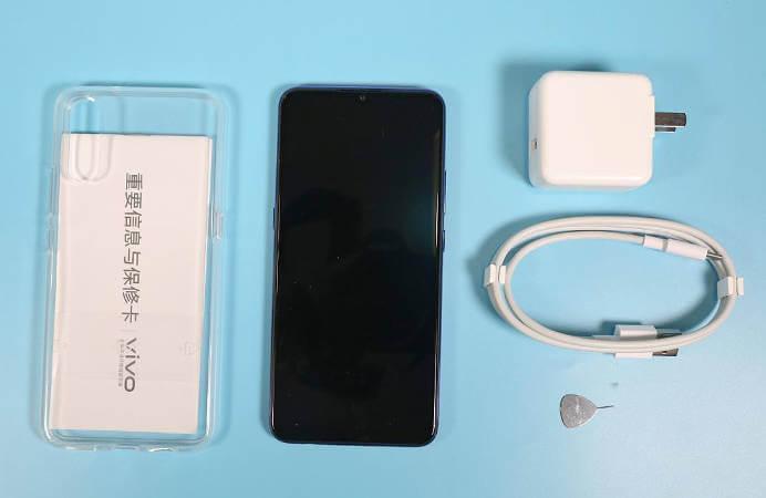 смартфон Vivo Z5 цена