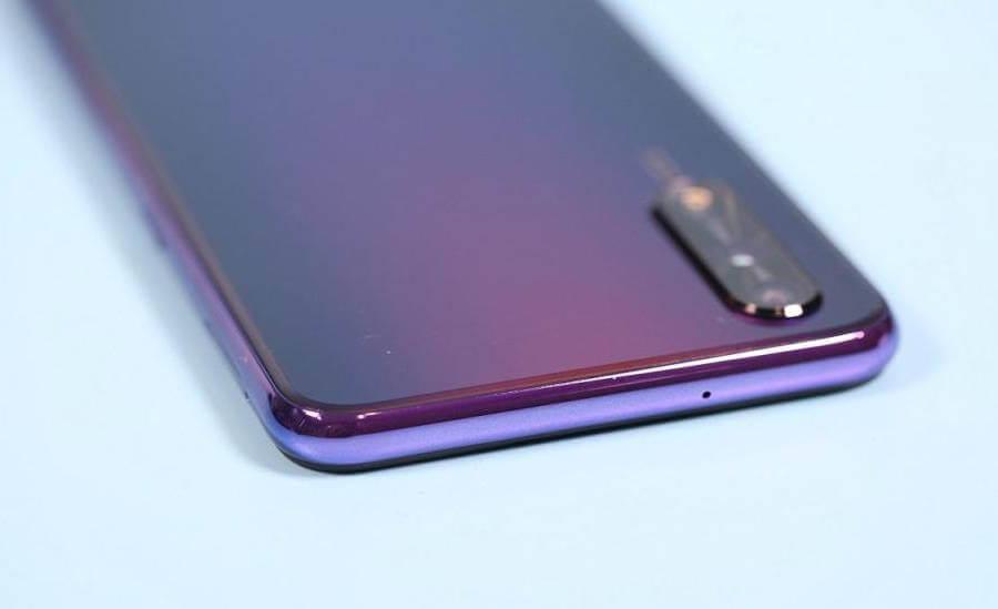 смартфон Vivo Z5 характеристики новинки