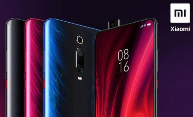Xiaomi Mi 9T Pro приходит в Европу