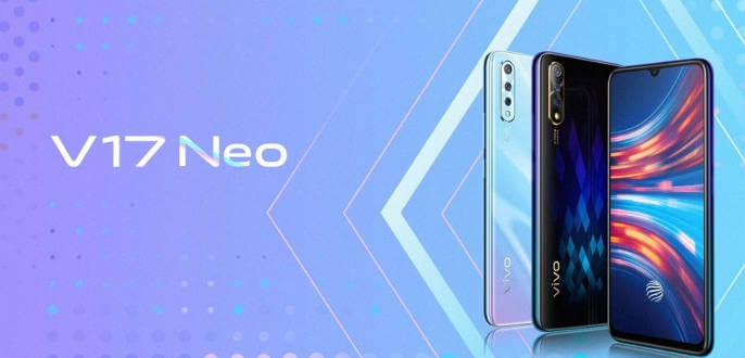 vivo V17 Neo: характеристики цена дата выхода
