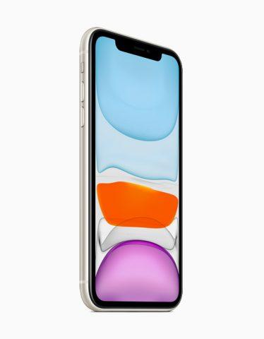 iPhone 11 характеристики дисплея