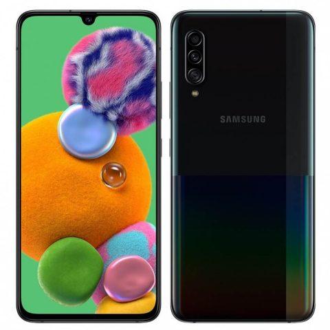 Samsung Galaxy A90 характеристики цена