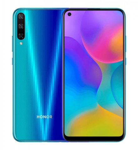 Honor Play 3 характеристики