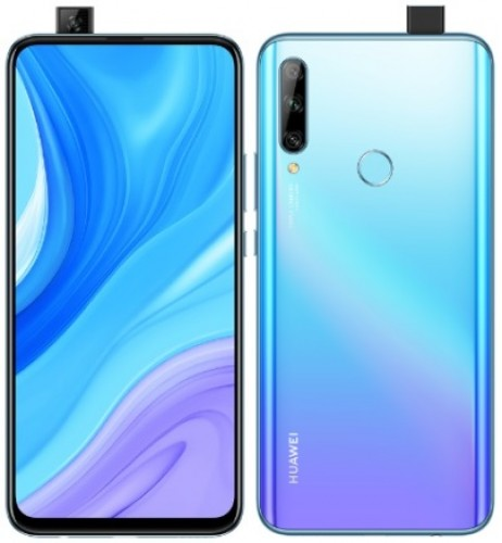 Huawei Enjoy 10 Plus характеристики цена дата выхода