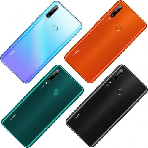 Huawei Enjoy 10 Plus цена дата выхода