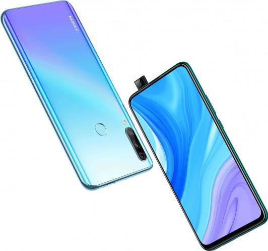 Huawei Enjoy 10 Plus характеристики