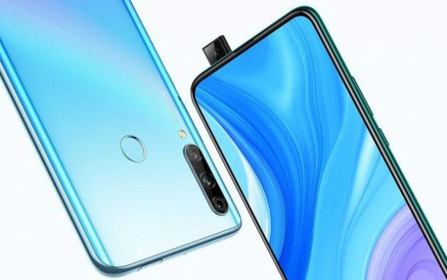 Huawei Enjoy 10 Plus: характеристики, цены, дата выхода