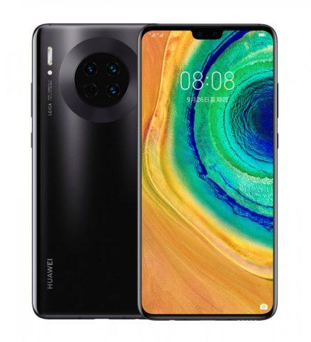 Huawei Mate 30 характеристики