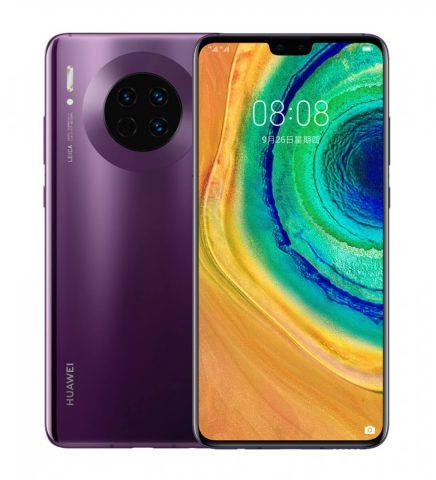 Huawei Mate 30 характеристики цена