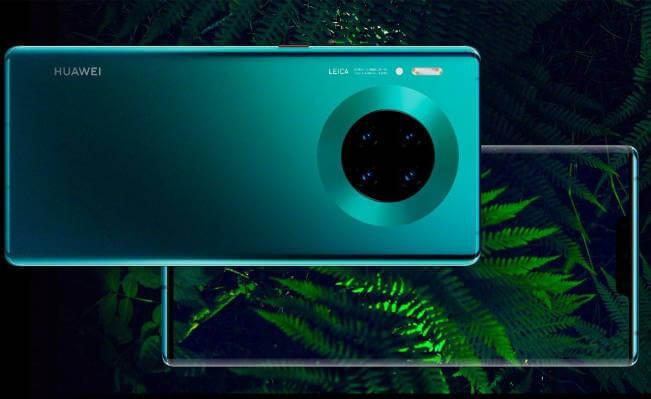Huawei Mate 30 Pro: характеристики и цены