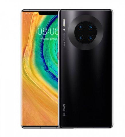 Huawei Mate 30 Pro характеристики цена