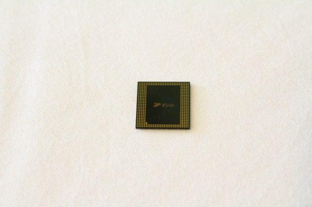 Kirin 990 характеристики