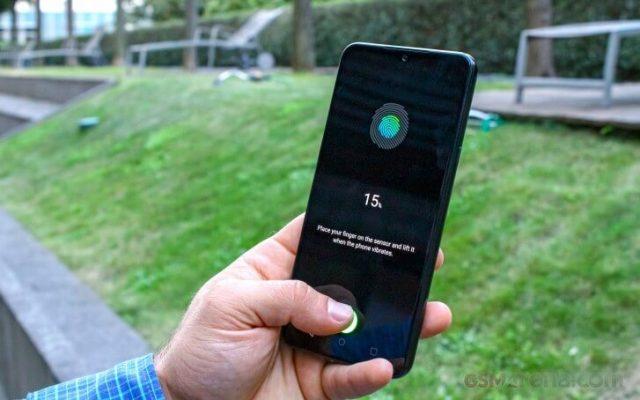 LG G8X обзор характеристики