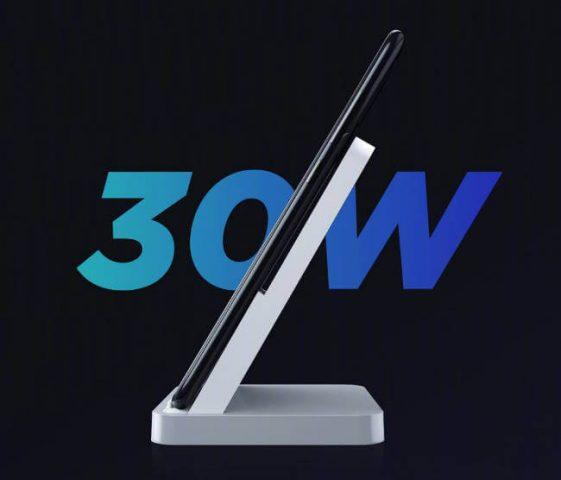 быстрая зарядка Xiaomi Mi Charge Turbo