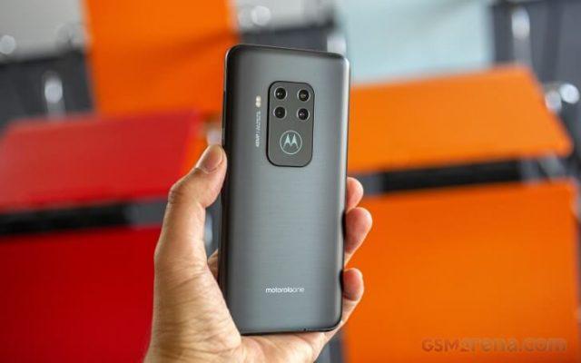 Motorola One Zoom обзор и характеристики