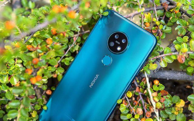 Nokia 7.2 цена и дата выхода