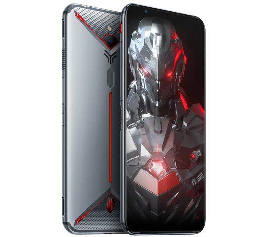 игровой смартфон nubia Red Magic 3S характеристики