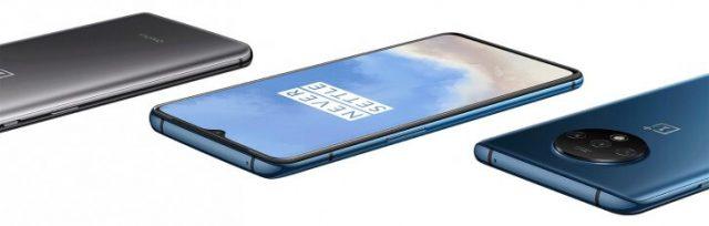 OnePlus 7T цена дата выхода