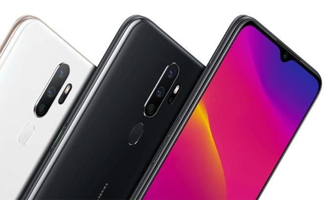 Oppo A5 (2020): недорогой смартфон с батареей 5000 мАч