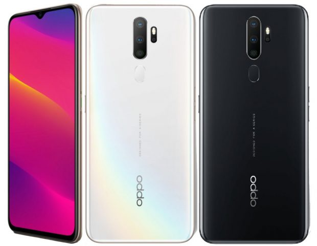 Oppo A5 (2020) характеристики цена дата выхода
