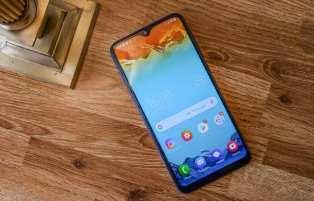 Samsung Galaxy M10s: характеристики нового бюджетника
