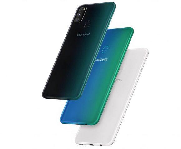 Galaxy M30s цена и дата выхода