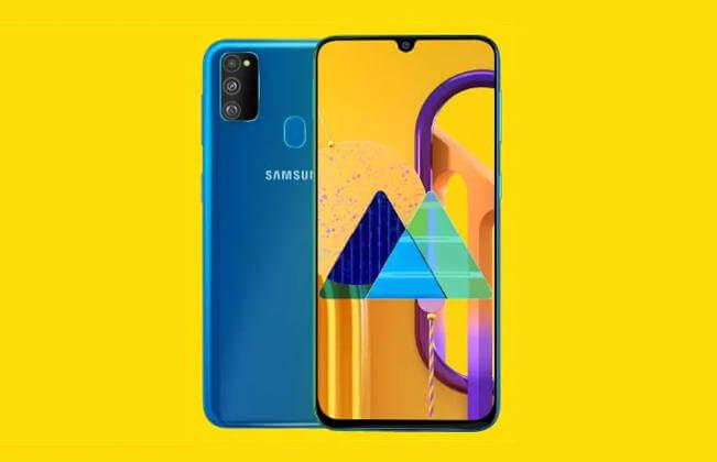 Samsung Galaxy M30s: характеристики и цены