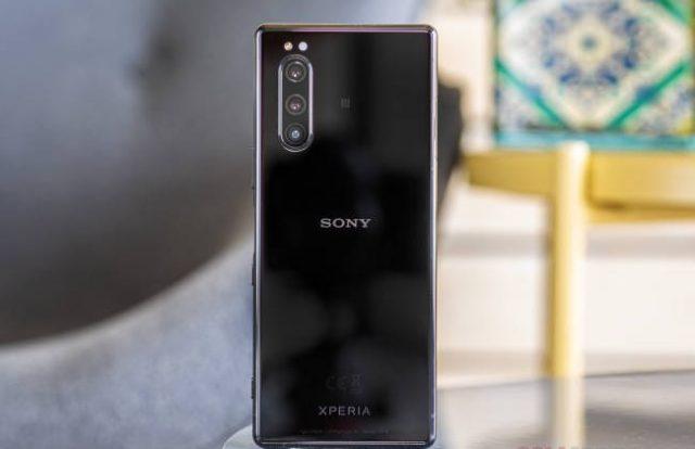 Sony Xperia 5: обзор камеры с примерами фото